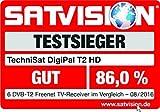TechniSat DigiPal T2 HD, silber - 6