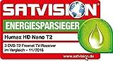 HUMAX Digital HD NANO T2 IR, schwarz - 8