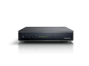 freenet TV Receiver
