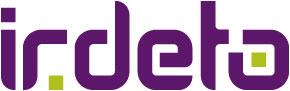 IRDETO - Logo Quelle: irdeto.com